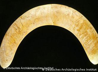 اكتشافات أثرية هامة في غرب الأقصر للمركز الألماني للآثار المصرية 0,,2070116_4,00