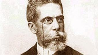 Machado de Assis Schriftsteller Brasilien