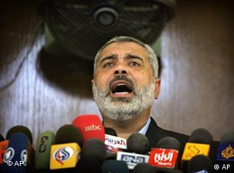 اسماعیل هنیه: سازمان او در برابر اسرائيل موضعی مستقل دارد که تابع مناسبات با ایران نیست
