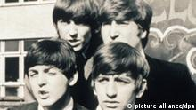 Die Beatles in A Hard Day's Night, Kalenderblatt