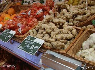Bioproductos en el supermercado: ¿cantidad y calidad a bajo precio?