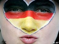 El nuevo rostro de Alemania.