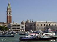 Italy's Venice