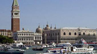 À la découverte de Venise avec Fabrice Moireau