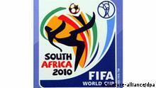 Logo WM 2010 Südafrika