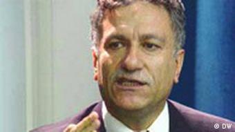 محمدعلی دادخواه، وکیل دادگستری و مدافع حقوق بشر