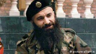 Çeçen komutanlardan Şamil Basayev, 2006'da İnguşya'da hayatını kaybetti