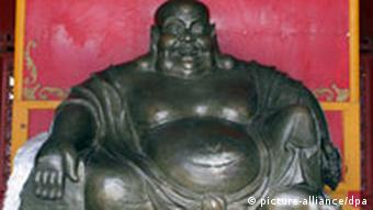 China Religion Buddha