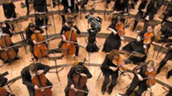 Monumente der Klassik - Orchester, DW-TV