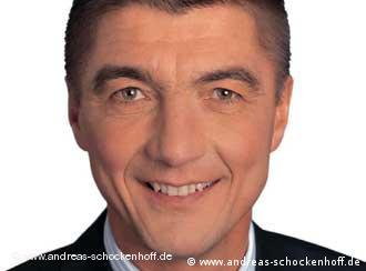 Андреас Шокенхофф