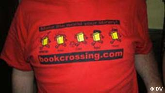 BookCrossers in Köln