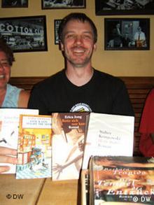 BookCrossing Rudi Books