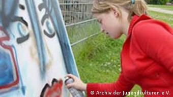 Archiv der Jugendkulturen, Projekt Culture in the Road