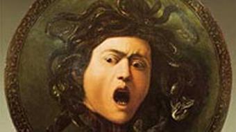 Buchcover: Michelangelo da Caravaggio - Maler, Mörder, Mythos