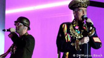 Fotoreportage Melt Festival Pet Shop Boys