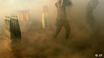 Israel lost in the Fog of War