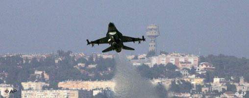 جنگندههای مدرن اسرائيل، خطری برای تاسیسات اتمی ایران