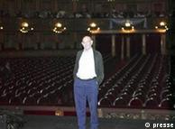 Con motivo del 75 cumpleaños de Mauricio Kagel se estrenarán obras.