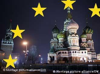 Отношения ЕС и России, по оценке многих европейских наблюдателей, переживают кризис
