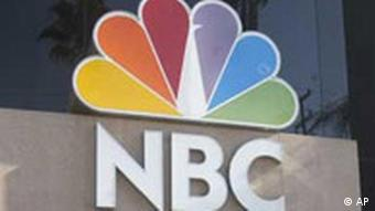NBC Studios in Kalifornien