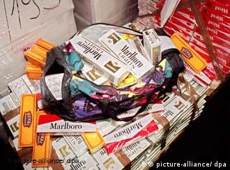 Detroit cigarettes Marlboro price per pack