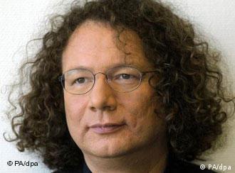 El escritor Ingo Schulze.