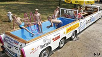 BdT Trabant Pool