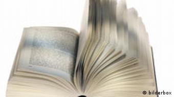Buch Symbolbild