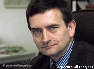 فولکر پرتس، رییس انستیتوی علم و سیاست  برلین