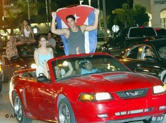 La euforia de los exiliados cubanos en Florida resulta prematura.