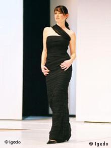 Mode von Peter Krell