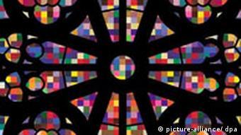 Gerhard Richter gestaltet Südquerhausfenster im Kölner Dom