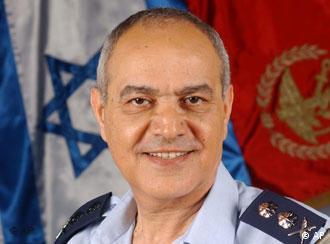 Mächtigster Militär in Israel: Dan Halutz