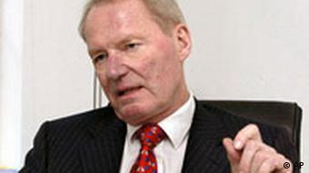Portrait of Hans-Olaf Henkel