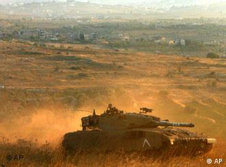 Istraga zbog municije koju NATO koristi protiv oklopnih vozila