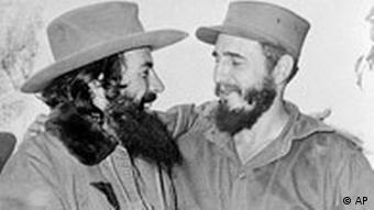 Bildergalerie Fidel Castro zum 80ten 14#15