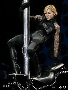BdT Madonna in Rom