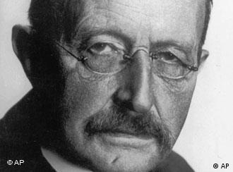 Max Planck descubrió principios que trascenderán el siglo XXI.