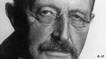 Portrait picture of Max Planck