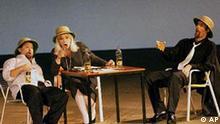 Bertolt Brecht Theaterstück Der Aufstieg und Fall der Stadt Mahagonny in Hamburg