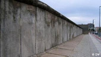 Bildreportage Berliner Mauer Bernauer Straße