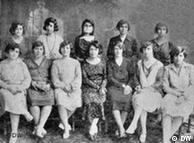 نخستین زنان متجدد ایرانی