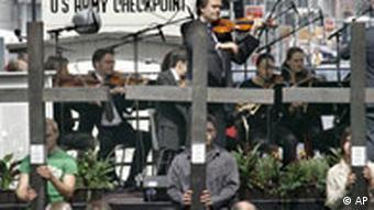 Geigen und Kreuze - BdT