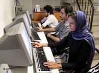 بخش عمده ۱۱ میلیون کاربر اینترنت در سال گذشته به روش DIlAl UP  به شبکه اینترنت متصل شدهاند