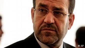 نوری المالکی، نخست وزیر عراق در تاریخ ۲۲ ژوئیه مهمان آنگلا مرکل، صدراعظم آلمان خواهد بود