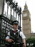 هدف مراقبت اینترنتی مبارزه با تروریسم عنوان شده است