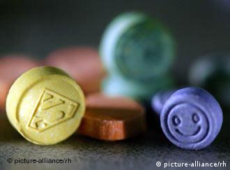 The international drug network is alleged to have brought 40 million ecstasy pills to Europe