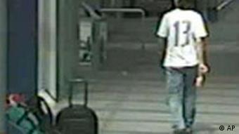 Terror Deutschland Verhaftung Hauptbahnhof Köln