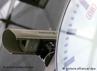 Kamera za nadzor