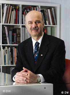 دکتر رضا مریدی، نماینده ایرانی پارلمان ایالت اونتاریوی کانادا
